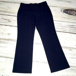 Brooks Brothers Pants Caroline Trousers Blue 12